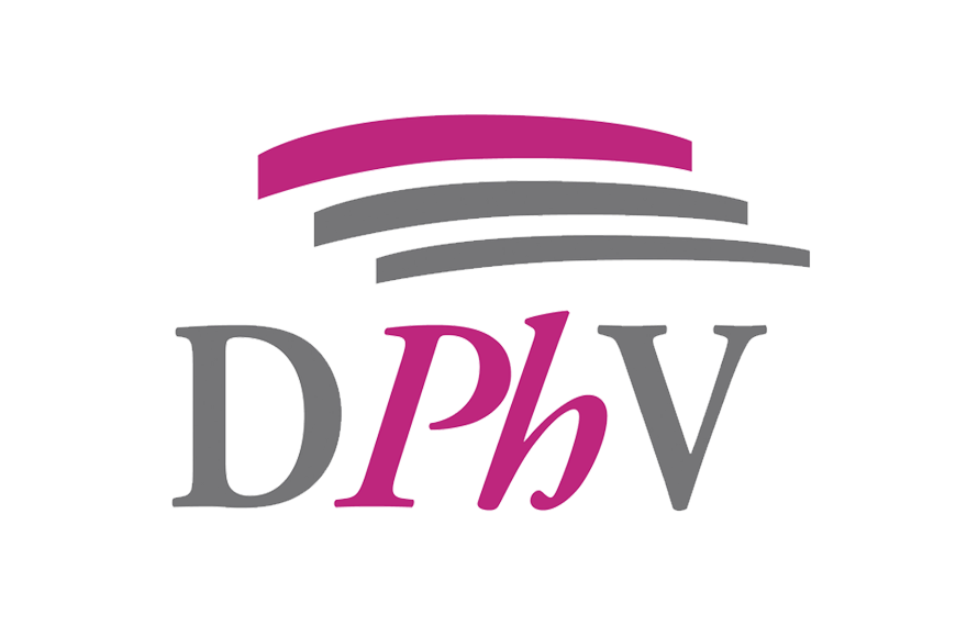 Logo Deutscher Philologenverband e. V.